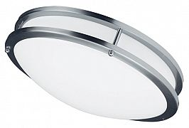 LED Flush Mount Ceiling (Double Ringed)