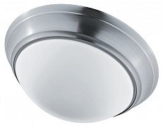 LED Flush Mount Ceiling (Steel Base)