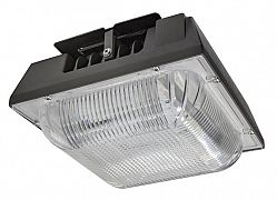 LED Garage Canopy Light (Square)