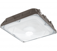 LED Low Profile Parkade (HV 347V)