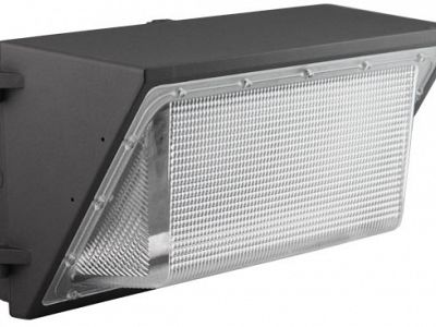 LED Wall Pack (Non Cut-Off)